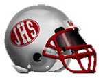 jacksonville crimsons football helmet